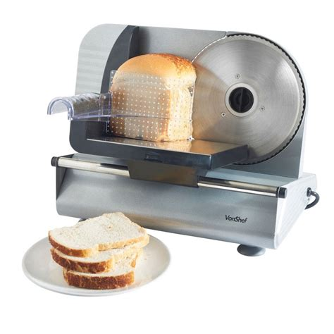 affettatrice per pane